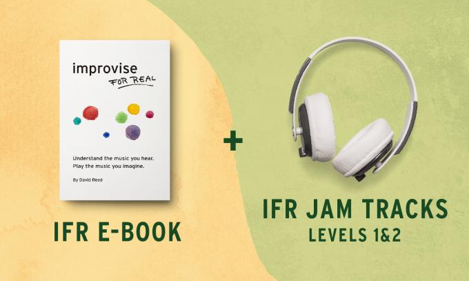 IFR E-book Package