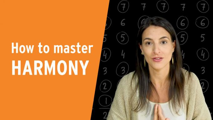 IFR video lesson: How to master harmony