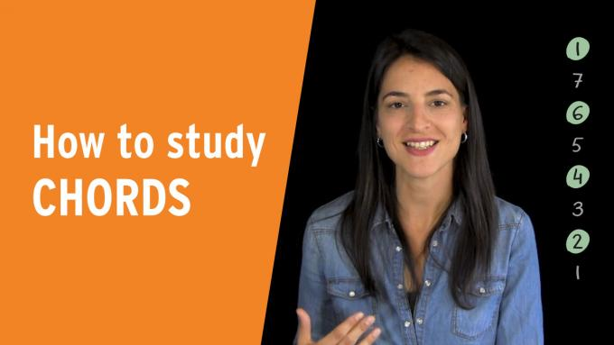 IFR video lesson: How to study chords