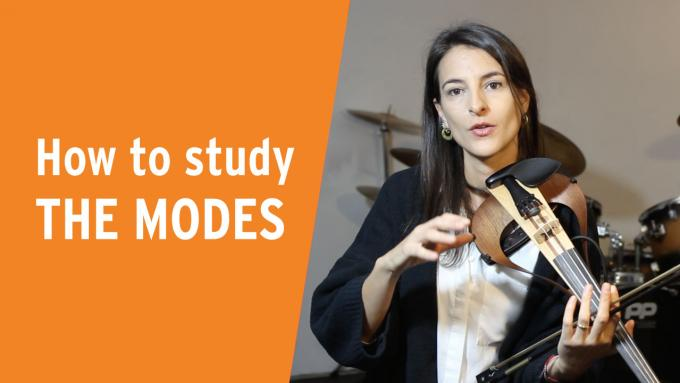 IFR video lesson: How to study the modes
