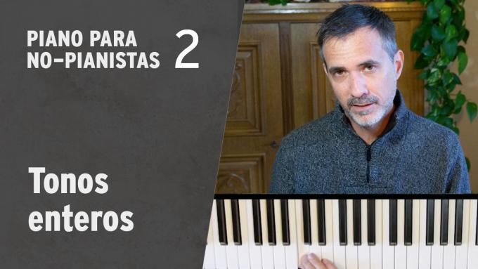 Piano para No-Pianistas 2