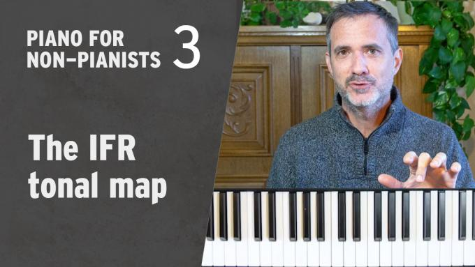 Piano for Non-Pianists 3