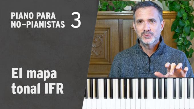 Piano para No-Pianistas 3