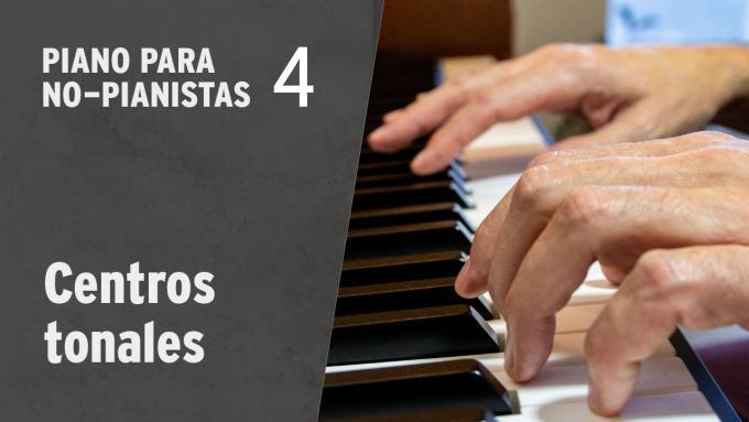Piano para No-Pianistas 4