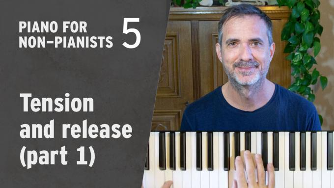 Piano for Non-Pianists 5