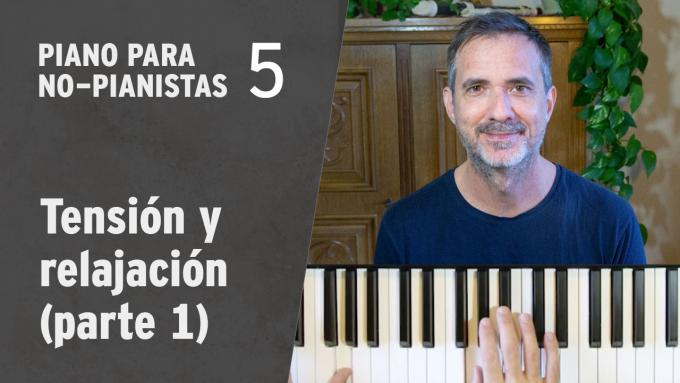 Piano para No-Pianistas 5