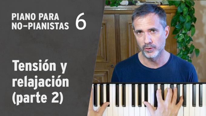 Piano para No-Pianistas 6