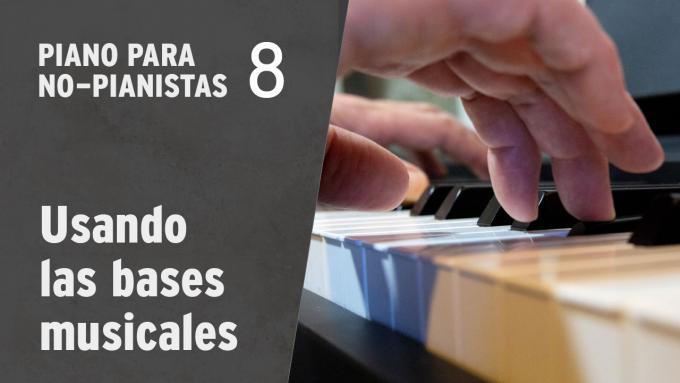 Piano para No-Pianistas 8