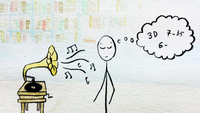 Comprender comienza por escuchar