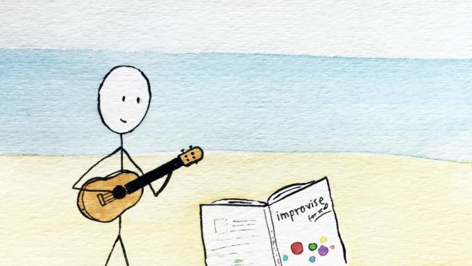 Can IFR be applied to the ukulele?