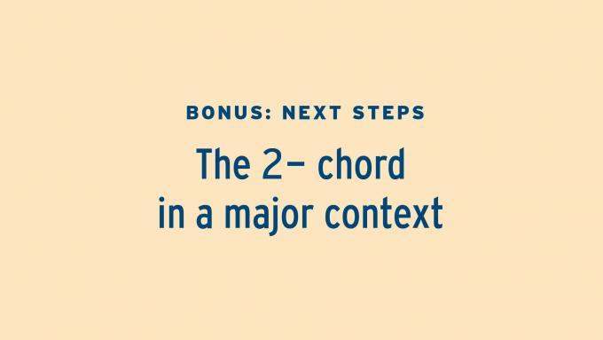 Next steps 1