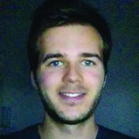 IFR testimonial - Alexandre Desbois
